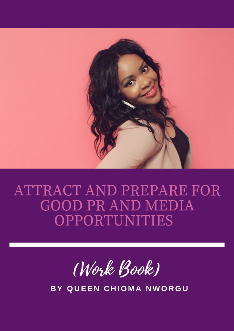 Attract and Prepare for Good PR and Media Opportunities - Workbook 2019..png