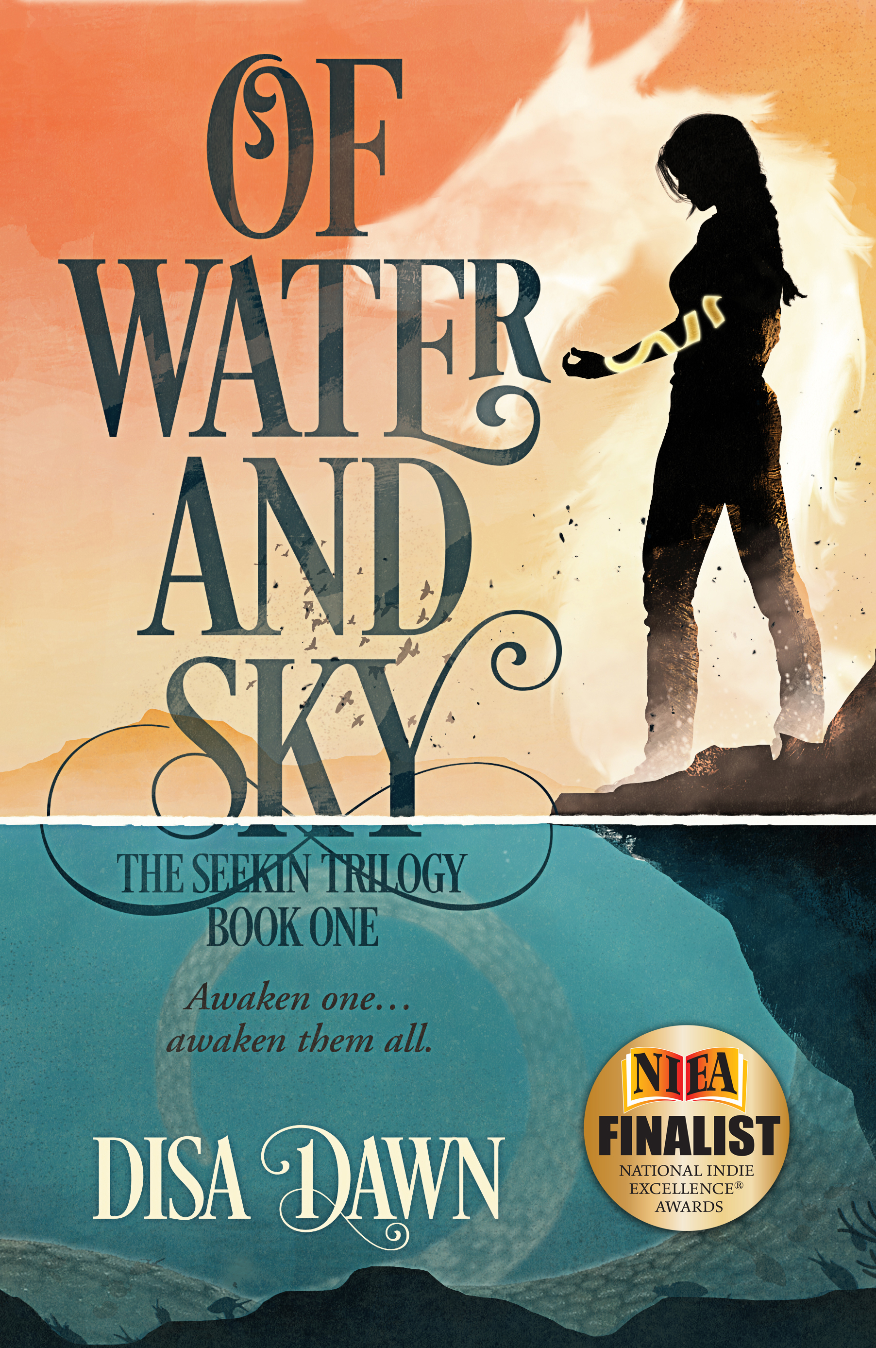 Of Water and Sky eCover with NIEA finalist badge.jpg