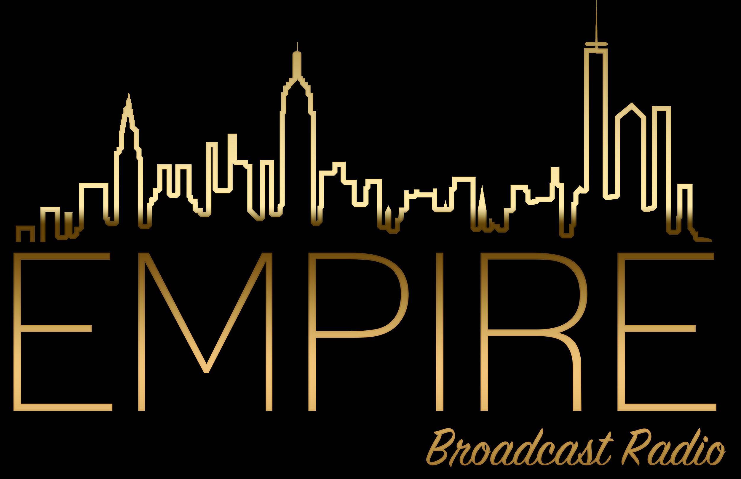 Empire Broadcasting Radio Live Interview January 2017