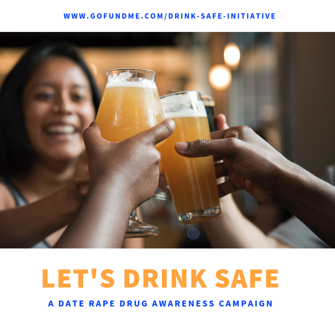 Inspire a safer drinking culture… - It's not about promoting drinking alcohol or condemning it, it's simply about building a safer community for all people.