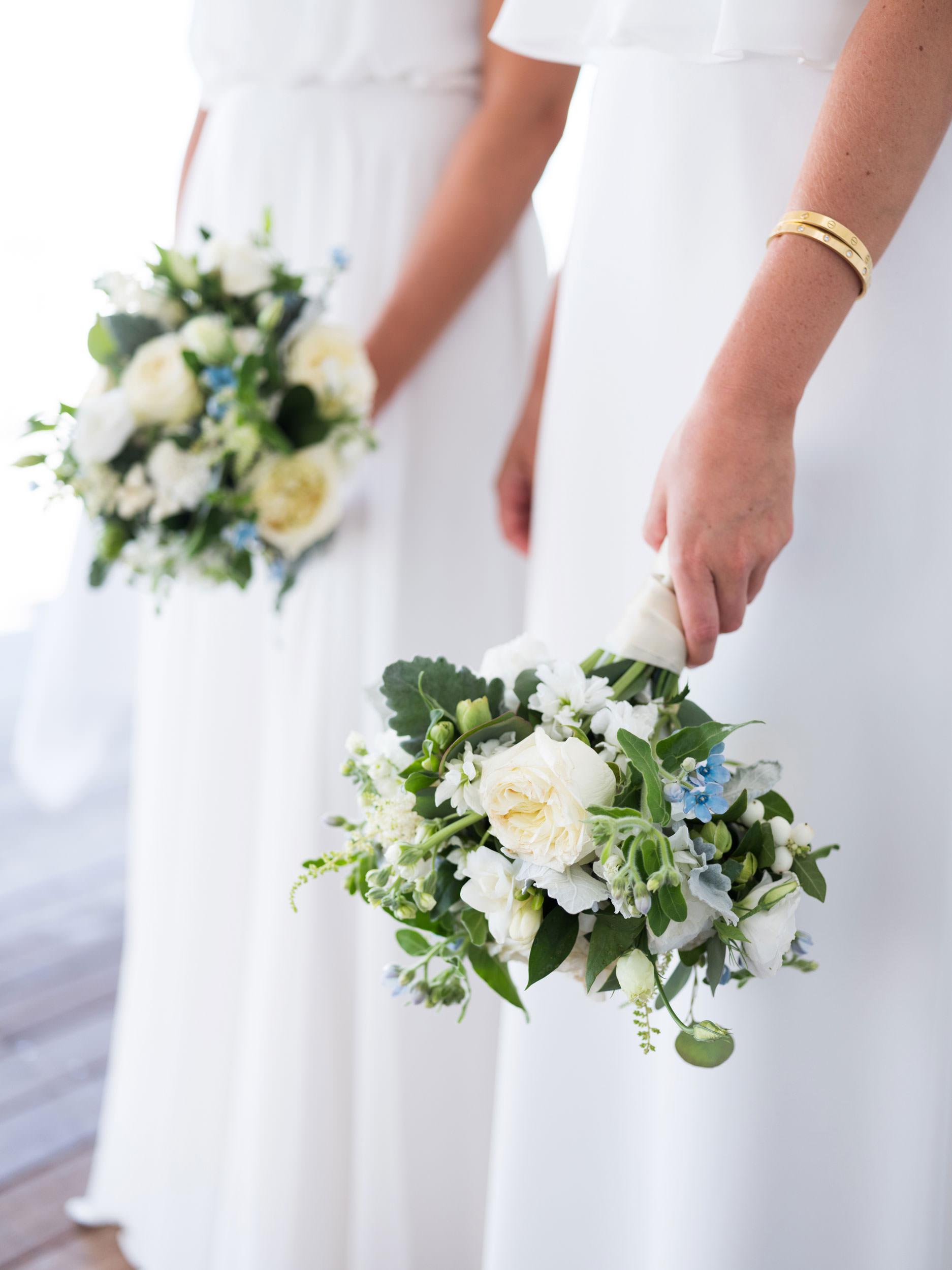 Belle Haven Club wedding