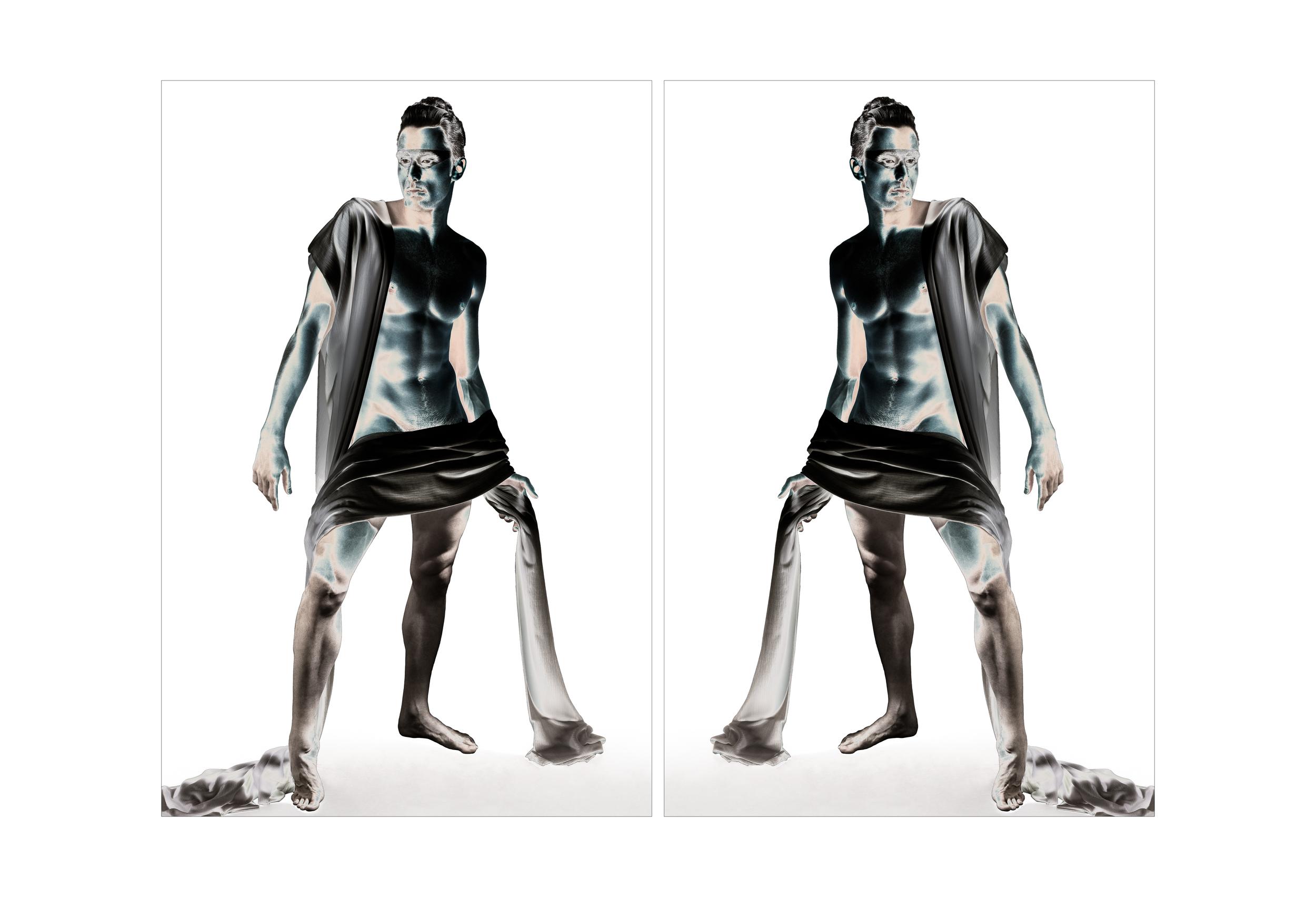 Nikita Sculptured