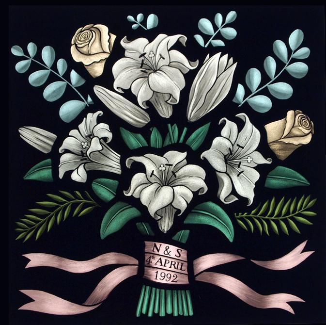 Bridal Bouquet #2