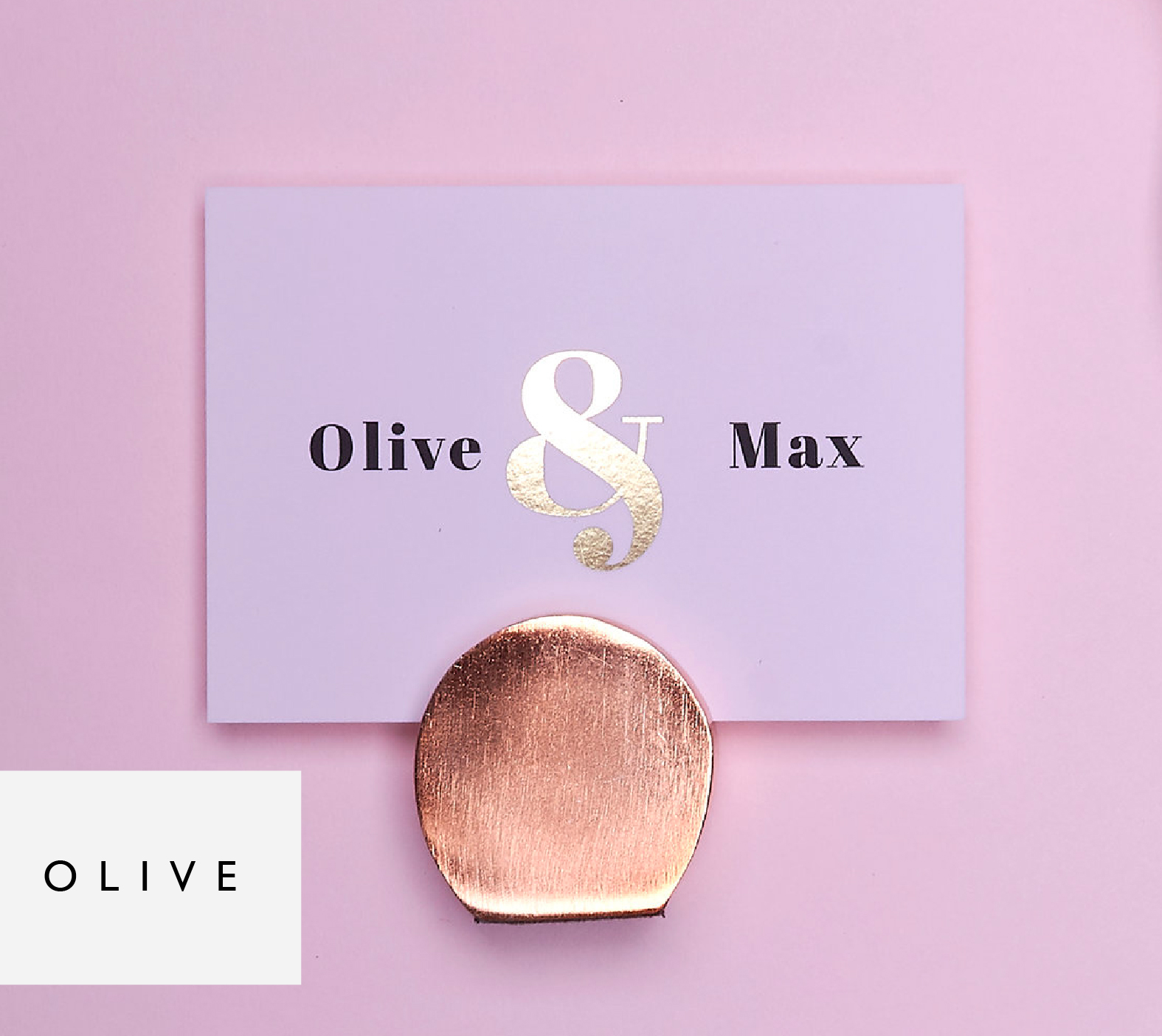 Olive-template