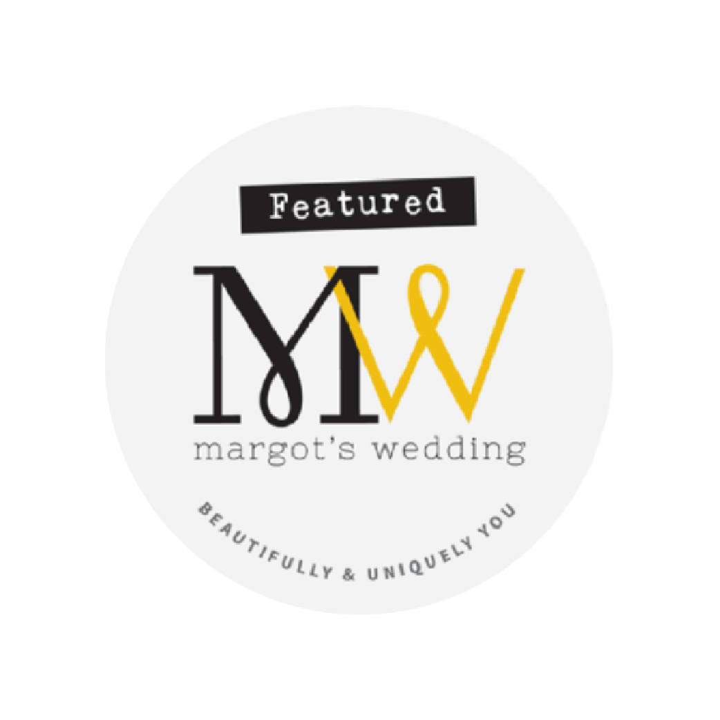 Featured on Margots Wedding