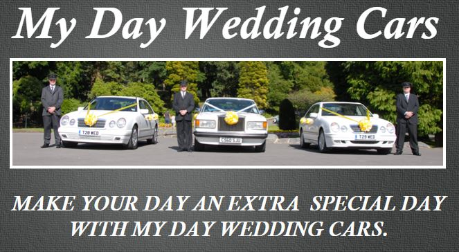 My Day Wedding Cars and Drivers