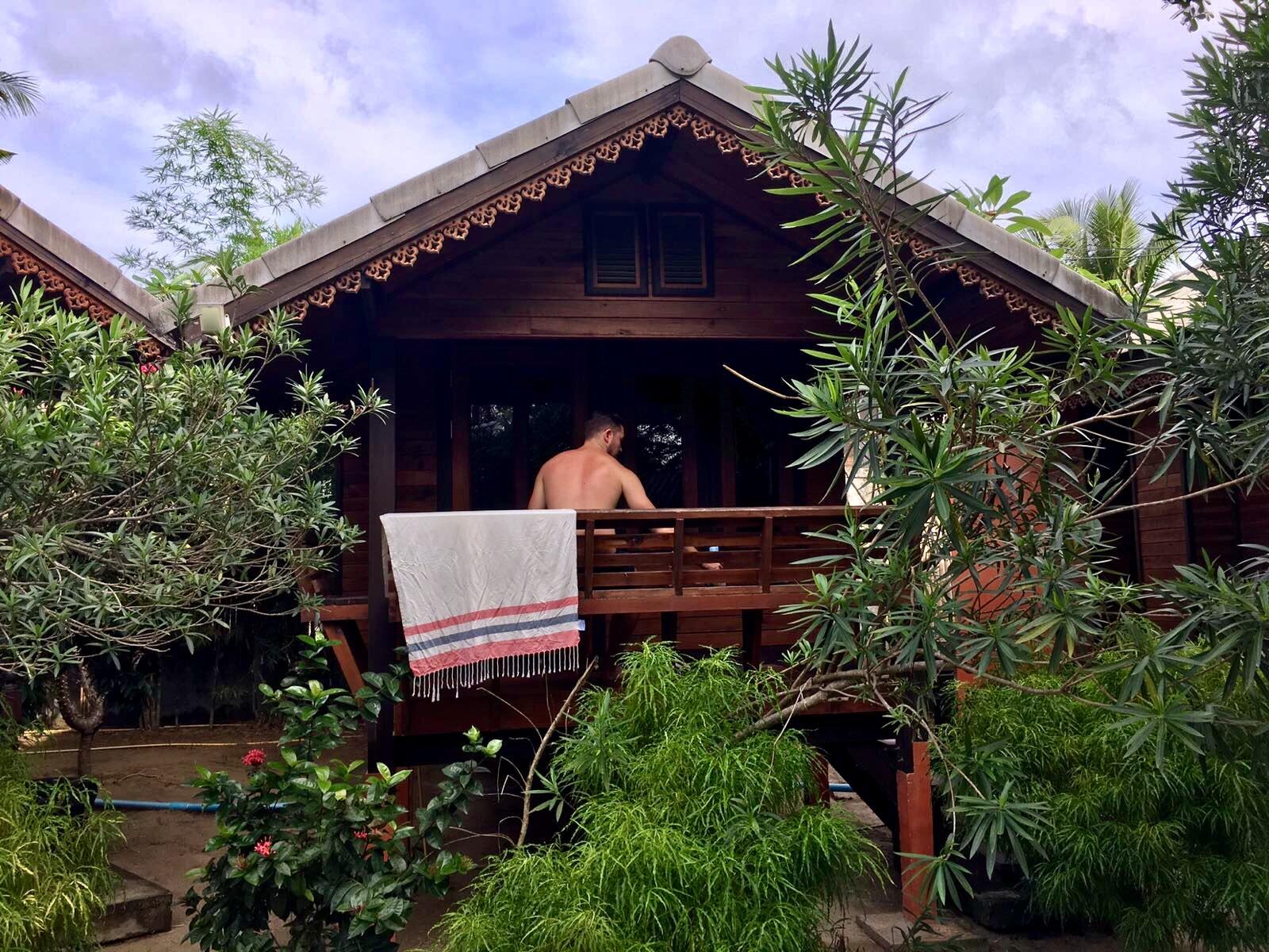 Luf Turkish towel towel holiday