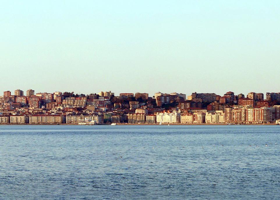 Santander, España. Image © Flickr User: Daniel Muñoz, bajo licencia CC BY-SA 2.0