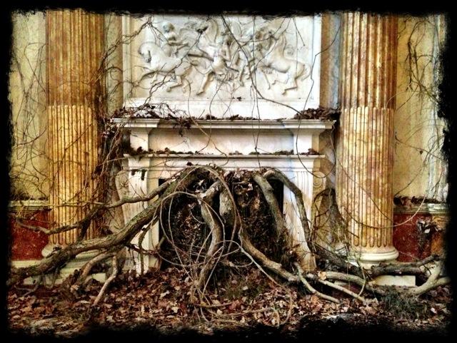 Jonathon Strange & Mr Norrell - tree in ballroom David Roger production design 2.jpg