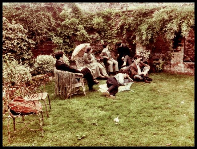 Life In Squares- Cast in garden .jpg