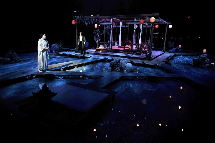 Madam Butterfly - Royal Albert Hall - David Roger - production design 3.jpg