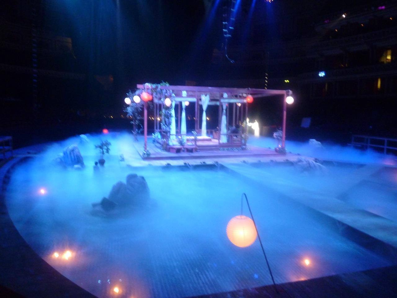 Madam Butterfly - Royal Albert Hall - David Roger Set design 2.jpg