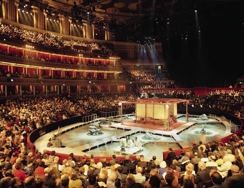 Madam Butterfly-Royal Albert Hall - David Roger production design.jpg