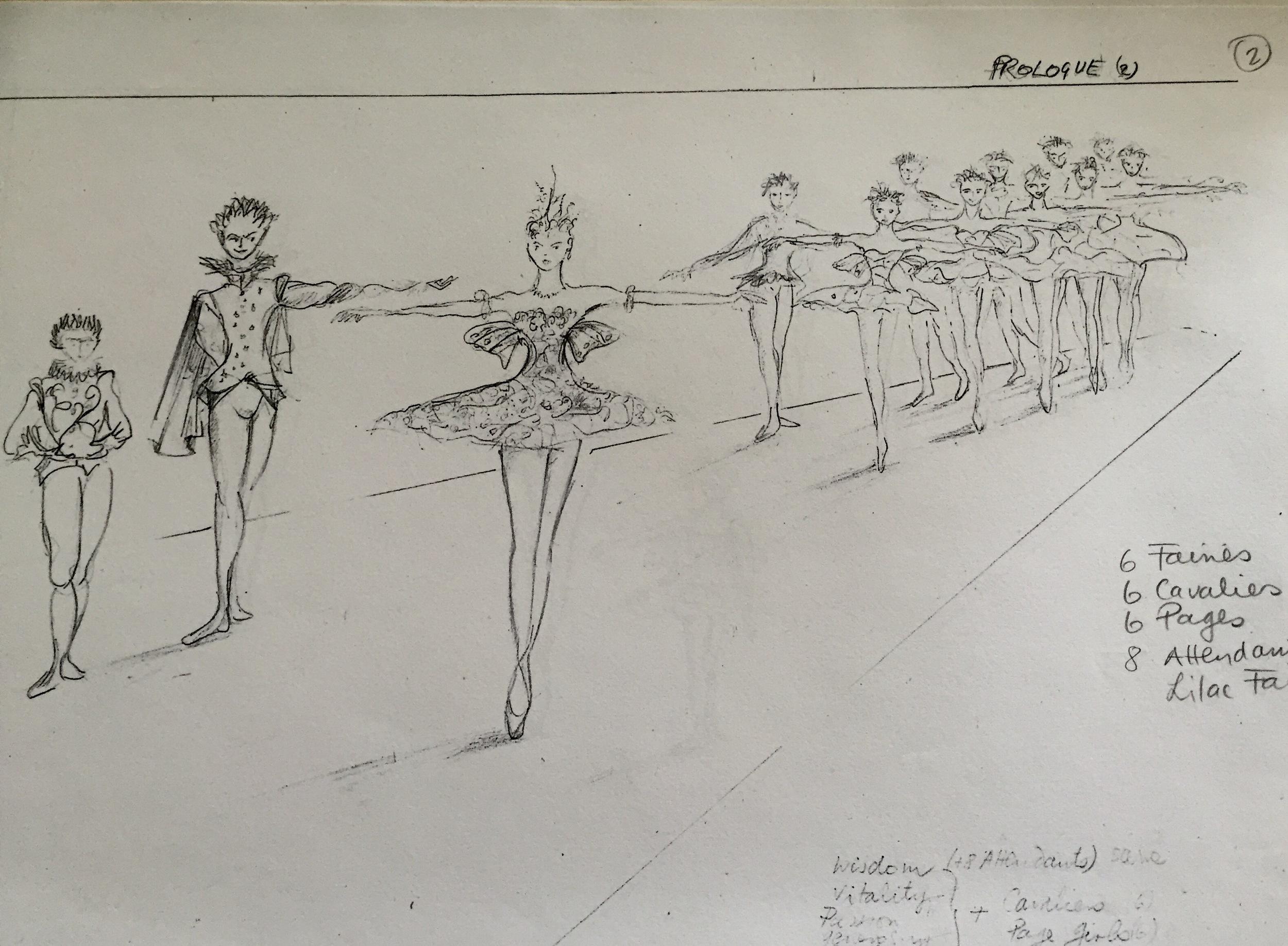 Sleeping Beauty ballet - producction design - David Roger.jpg