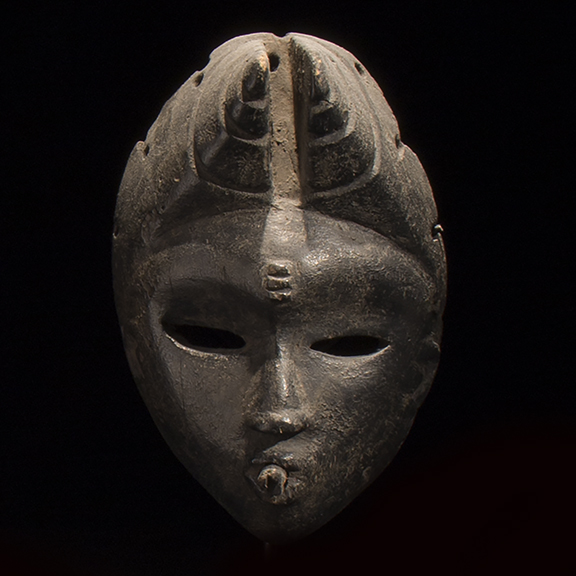 Ibibio Face Mask -60029