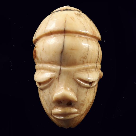 Ikoko Ivory Pendant - 60001