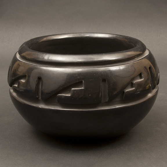 Margaret Tafoya Bowl