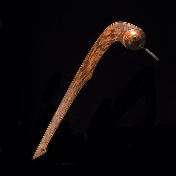 18th Century Ball Headed Club