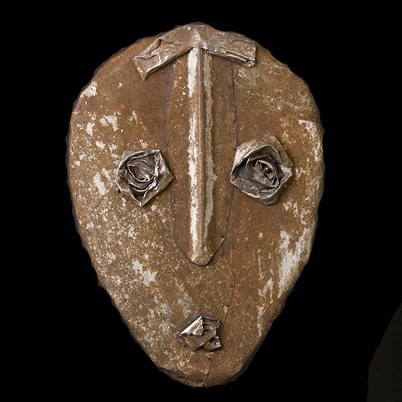 Jerry Coker Identity Mask