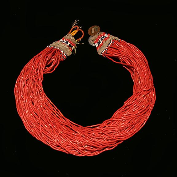 C004 Naga Necklace