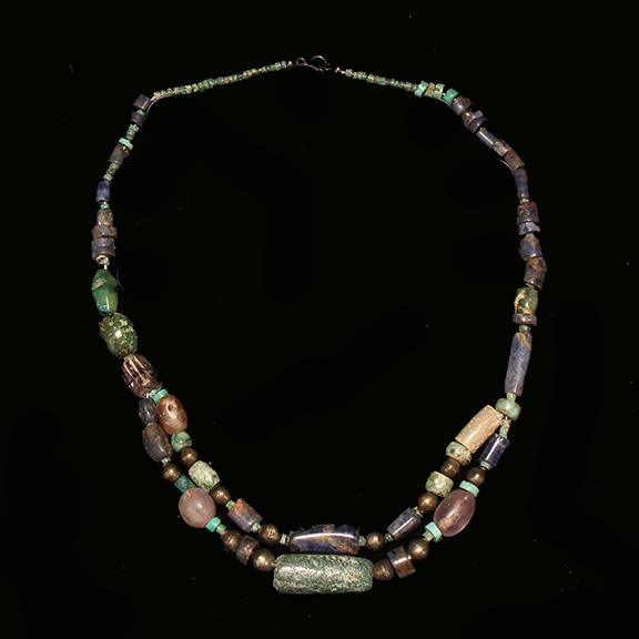 C006 Pre-Columbian Necklace