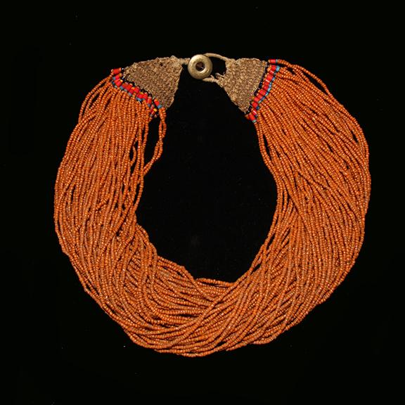 C010 Naga Necklace
