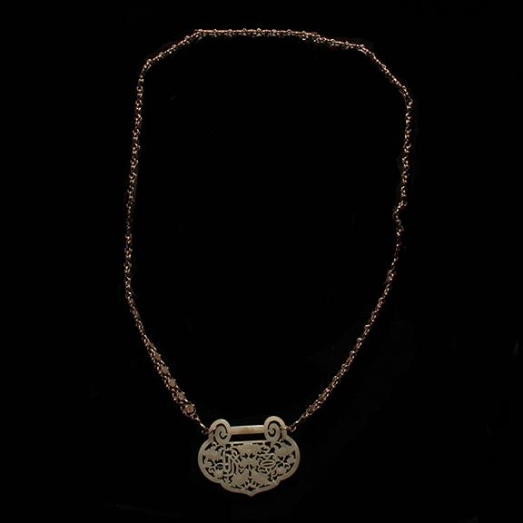 C028 Necklace