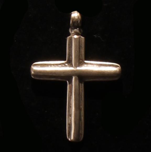 C048 Coptic Cross