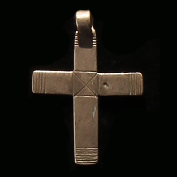 C050 Coptic Cross