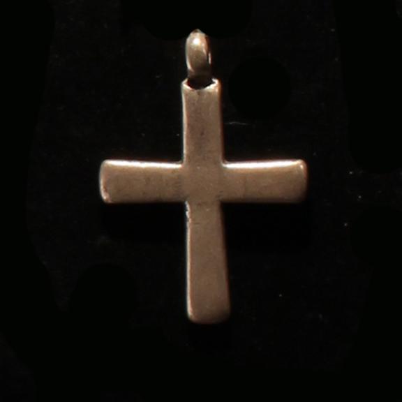 C051 Coptic Cross