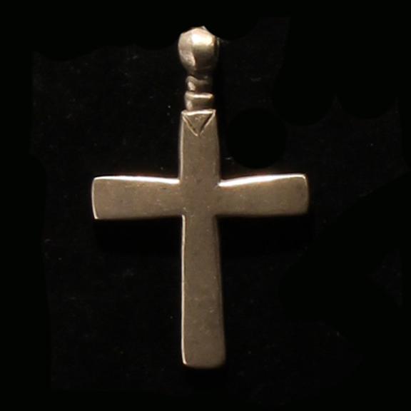 C052 Coptic Cross
