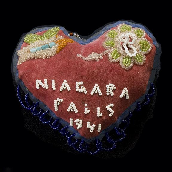 Iroquois Niagra Falls Whimsey