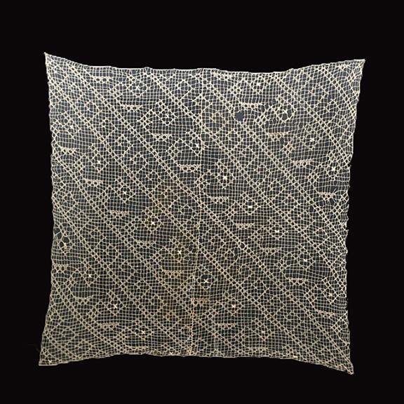 Chancay Gauze Textile