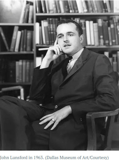 John Lunsfgord 1963.jpg