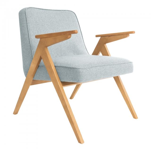 Bunny Armchair, Tweed kankaalla 535 €.jpg
