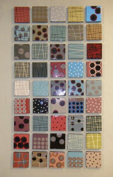 A Thousand Little Blocks
