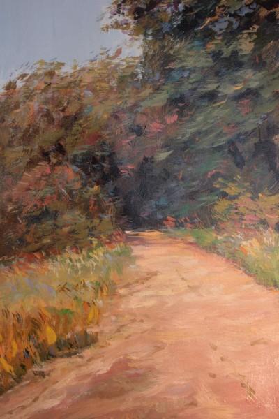 Winding Road III