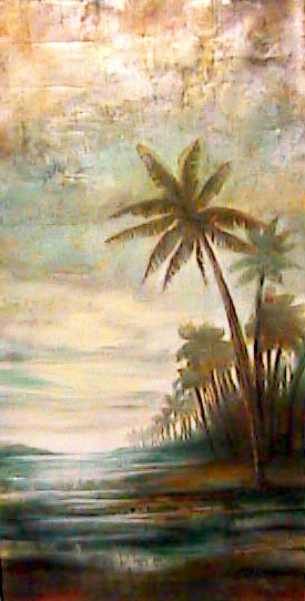 Atlantic Shore II