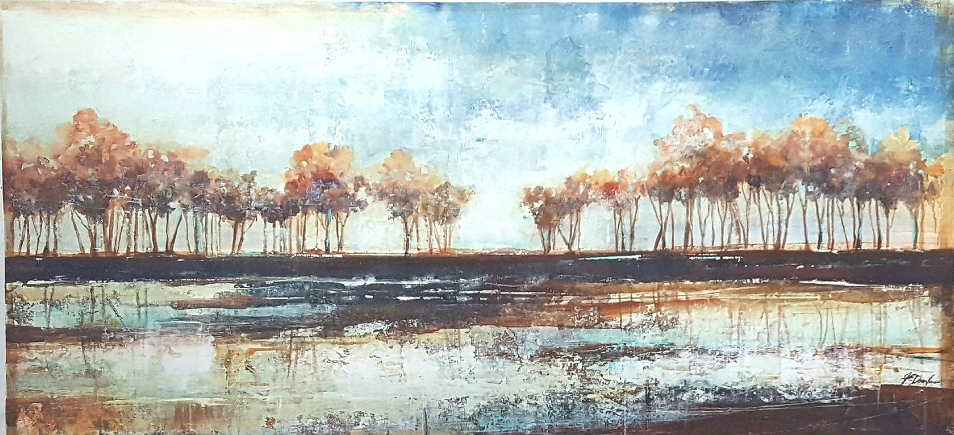 Early Frost 30x62
