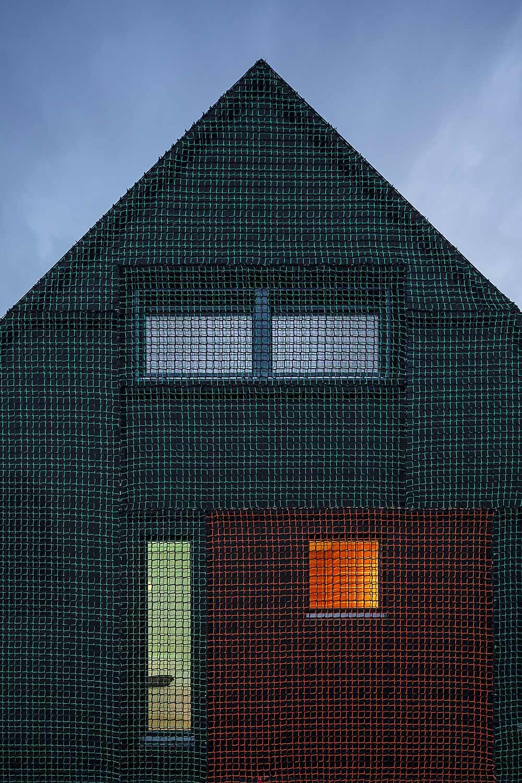 Ferienhaus Texel | CROSS Architecture