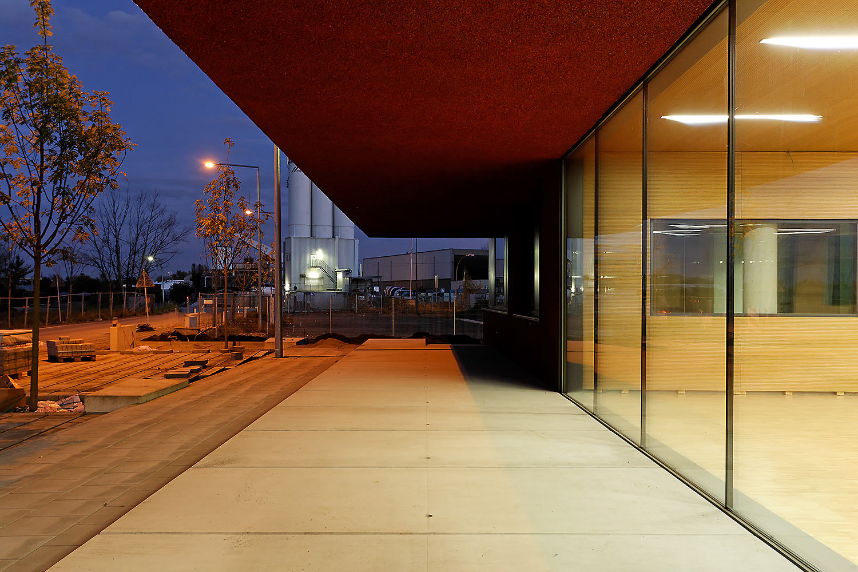 Etrium Köln | CROSS Architecture