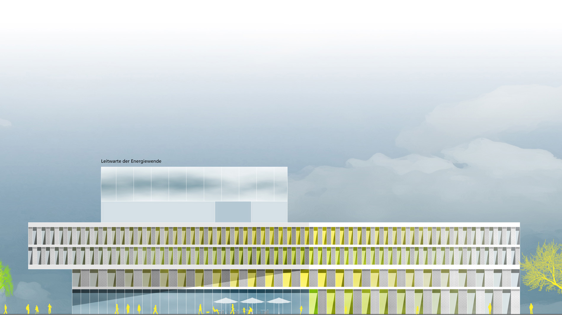 Fraunhofer-Institut | CROSS Architecture