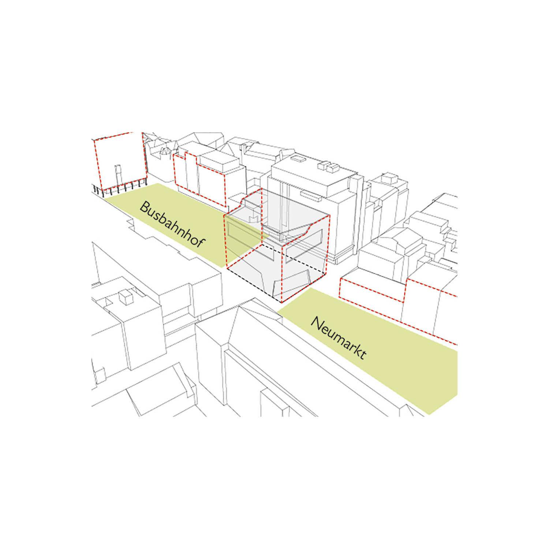 ....Creating Urban Spaces..Stadträume bilden....