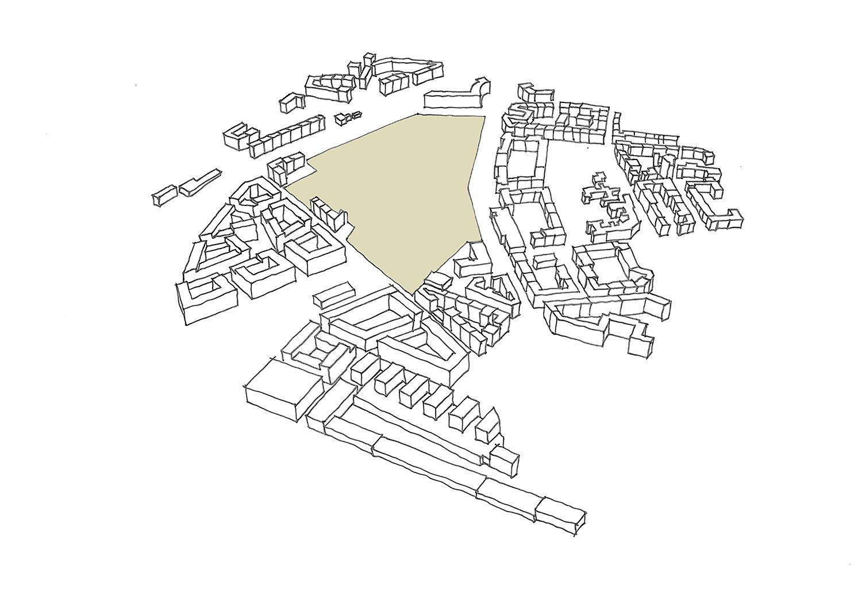 ....Planning Area..Plangebiet....