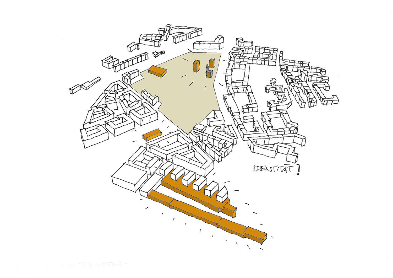 ....Potential of Building Stock..Potential der alten Bausubstanz....