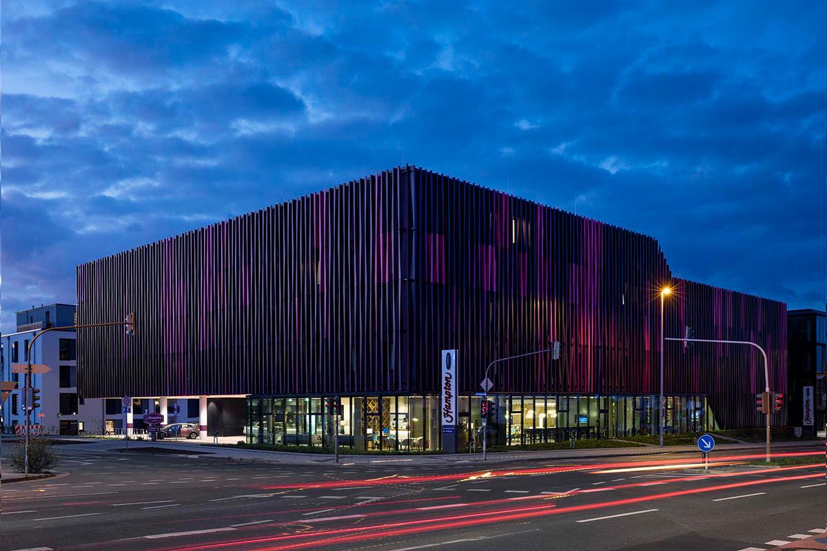 Casino Aachen Tivoli