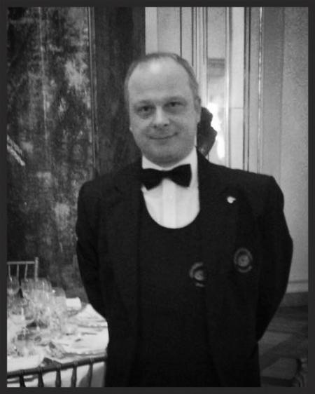 Silvio Oneta - Secretary