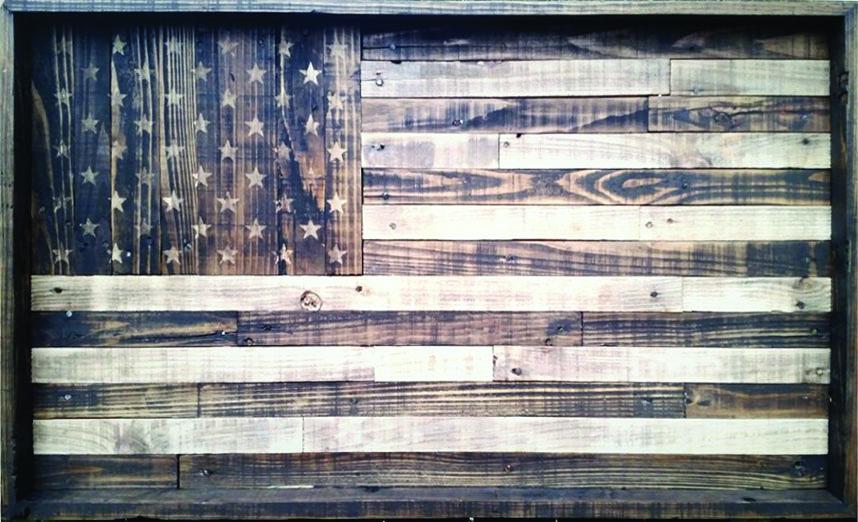 Standard USA 2-tone