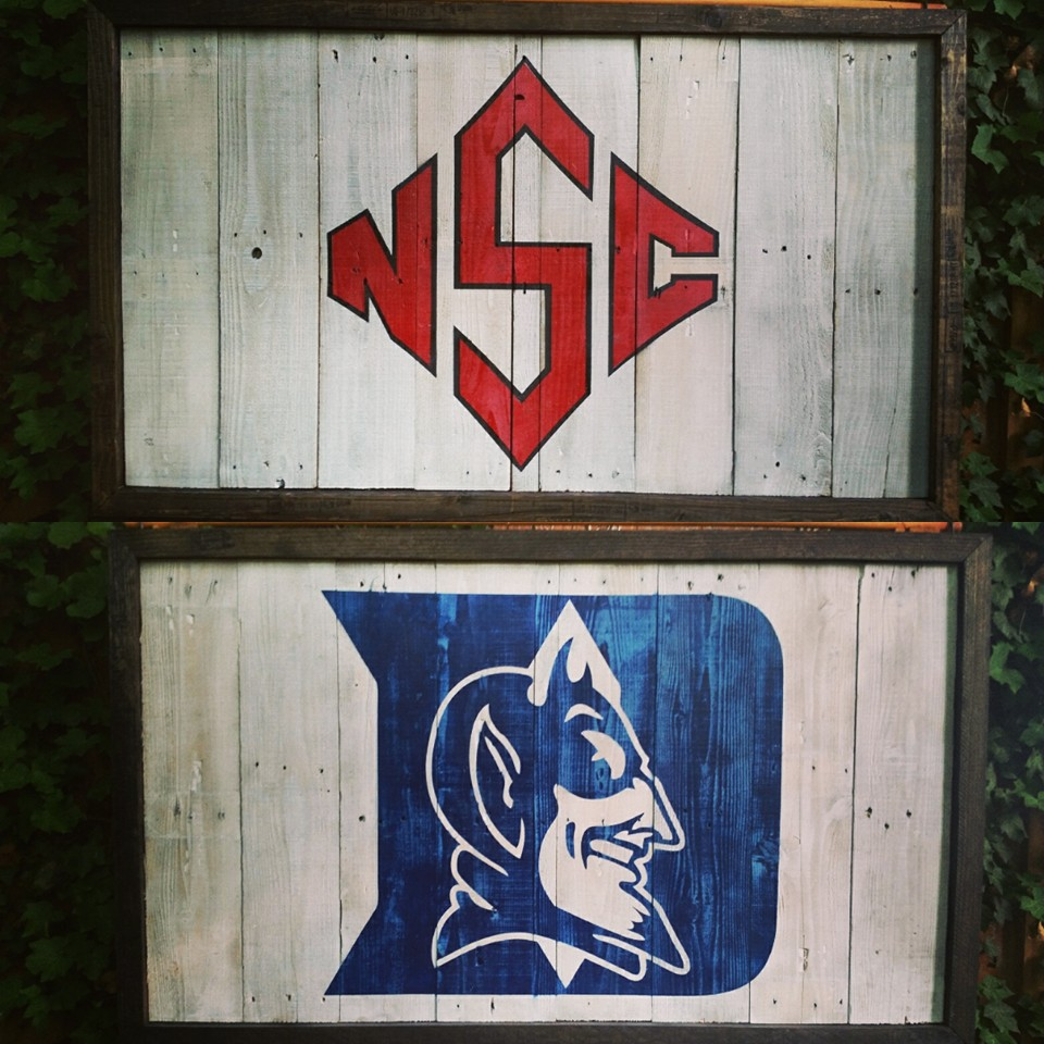 NCSU/Duke