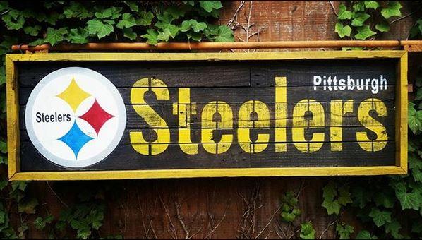Steelers Banner